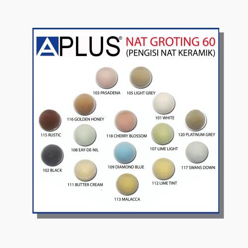 http://tokoaplus.com/foto_products/Aplus 60 – Grout Nat Filler Warna Standart 1kg